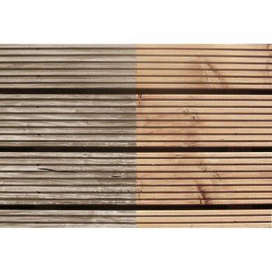 Holz-Entgrauer 2