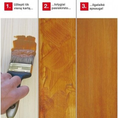 Holzschutz-Creme 4
