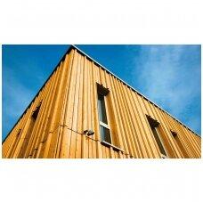 Kaip tinkamai prižiūrėti lauko medieną